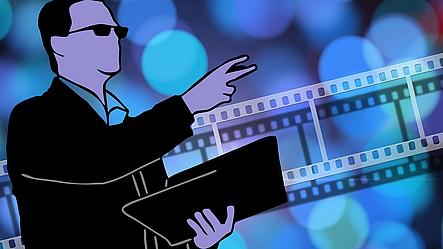 Praxistalk Lernvideoproduktion